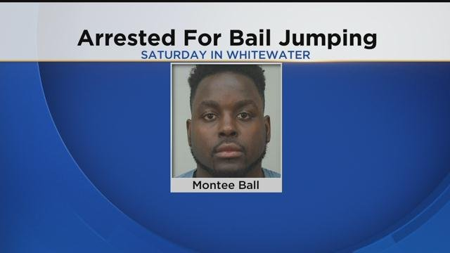 Former UW star running backs, Brent Moss and Montee Ball, arrested again