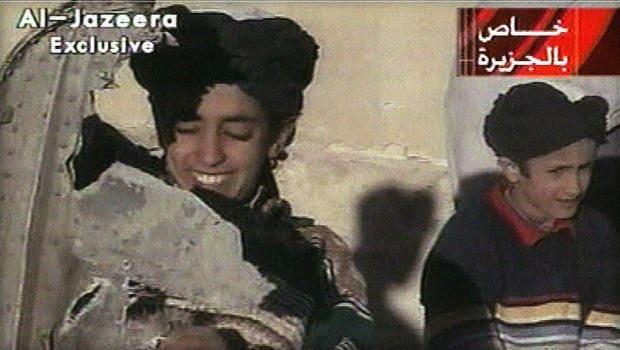 Osama Bin Laden's son vows to avenge al-Qaida leader's death
