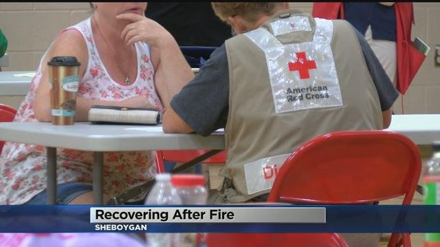 Connecticut's Red Cross sending staff to Louisiana - how you can help