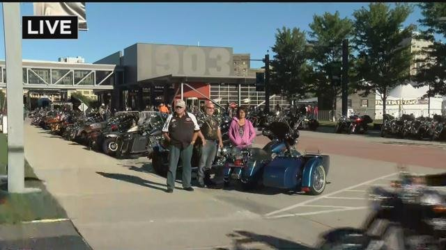 HOG Layoffs: Harley-Davidson Inc to Cut 200 Jobs Across US