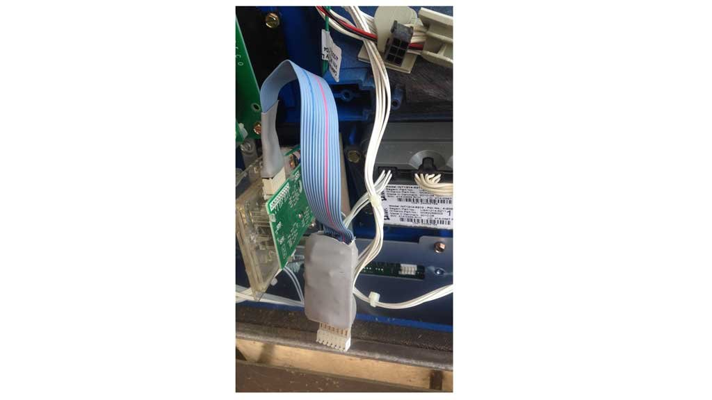 Credit card skimmers recovered from Wis. gas stations