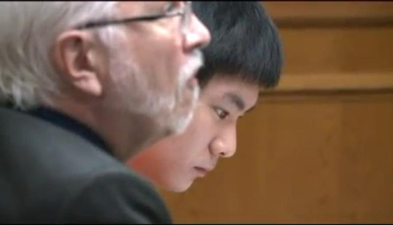 Boy convicted in Wausau stabbing death sentenced to 13 years
