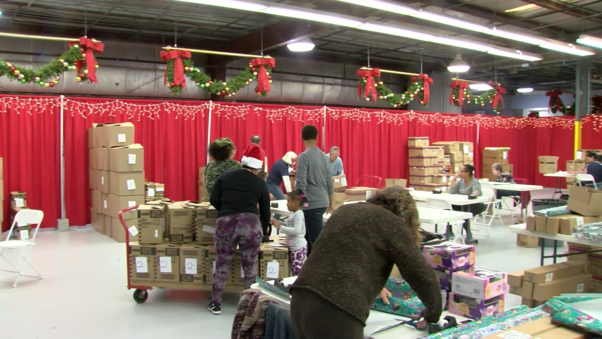 Salvation Army aims to reach $400000 goal this year