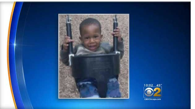 Man arrested in death of boy found dismembered in Chicago
