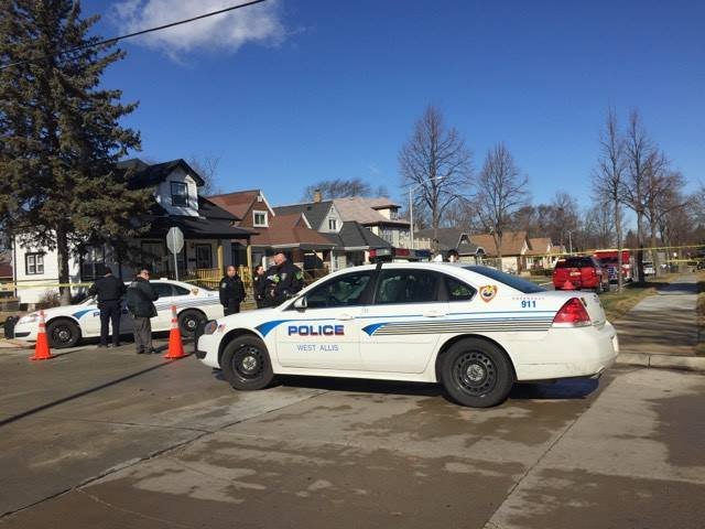 14-year-old attempted robbery before West Allis killing, police say