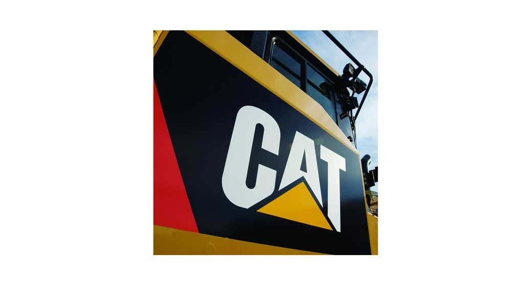 Caterpillar office raided by tax agents
