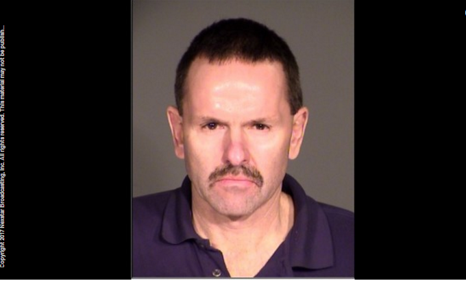 Oshkosh Man Facing Racketeering And Theft Charges