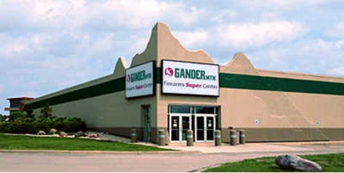 Gander Mountain files for Chapter 11 bankruptcy