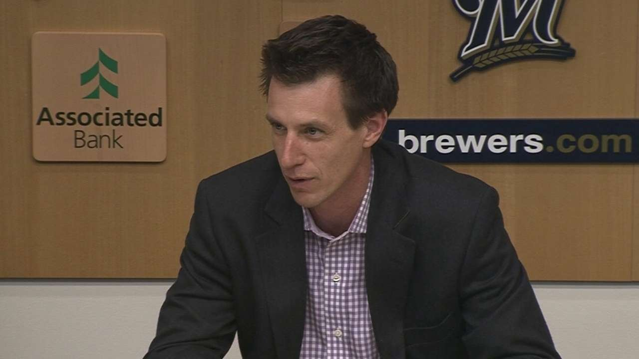 Craig Counsell, Brewers Agree to New Contract: Latest Details and Reaction