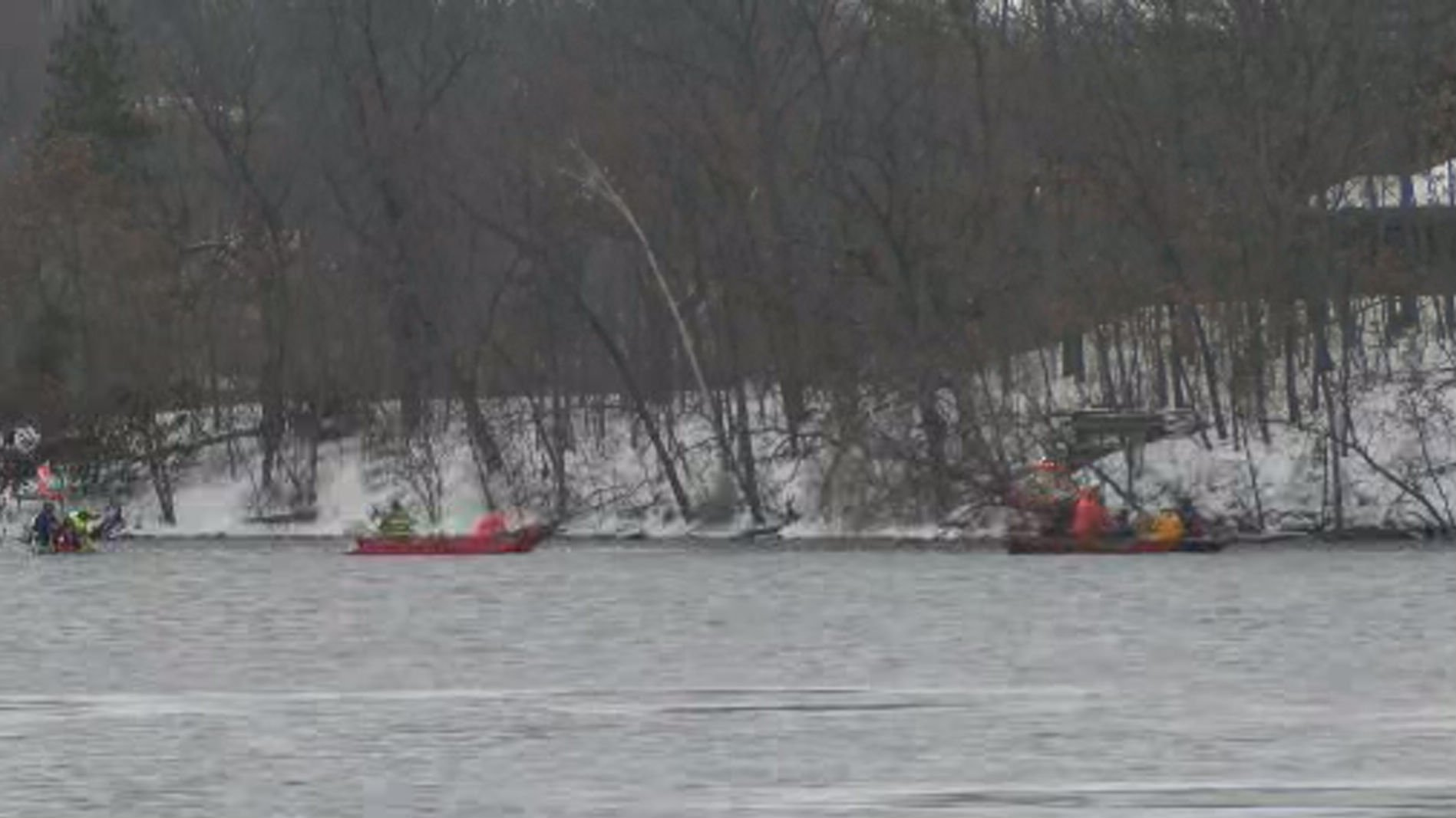 New Trier graduates drown in Wisconsin canoe accident