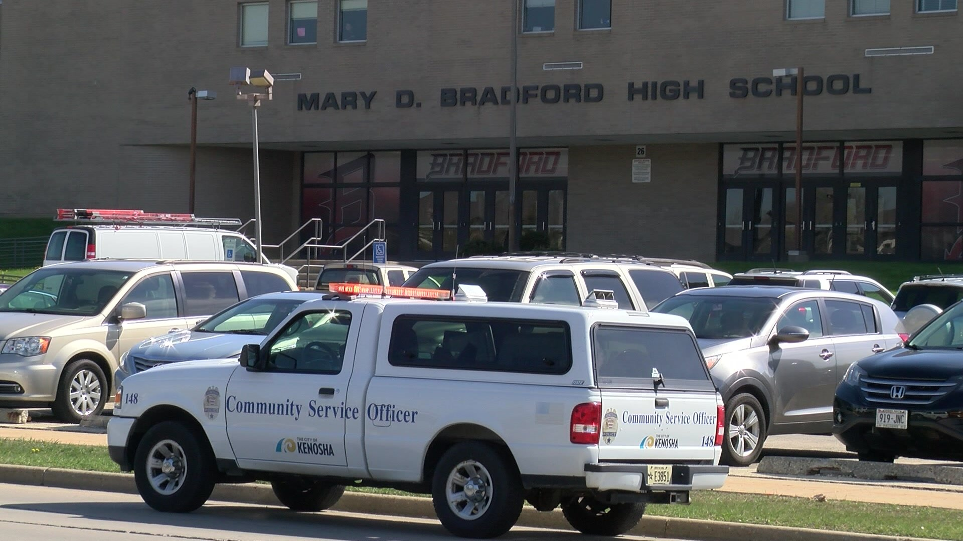 high school stabbing incident