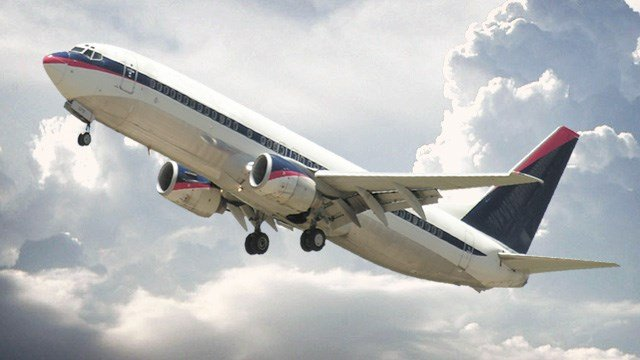 Cbs 58 suspicious object forces delta flight to return for Oficinas delta airlines