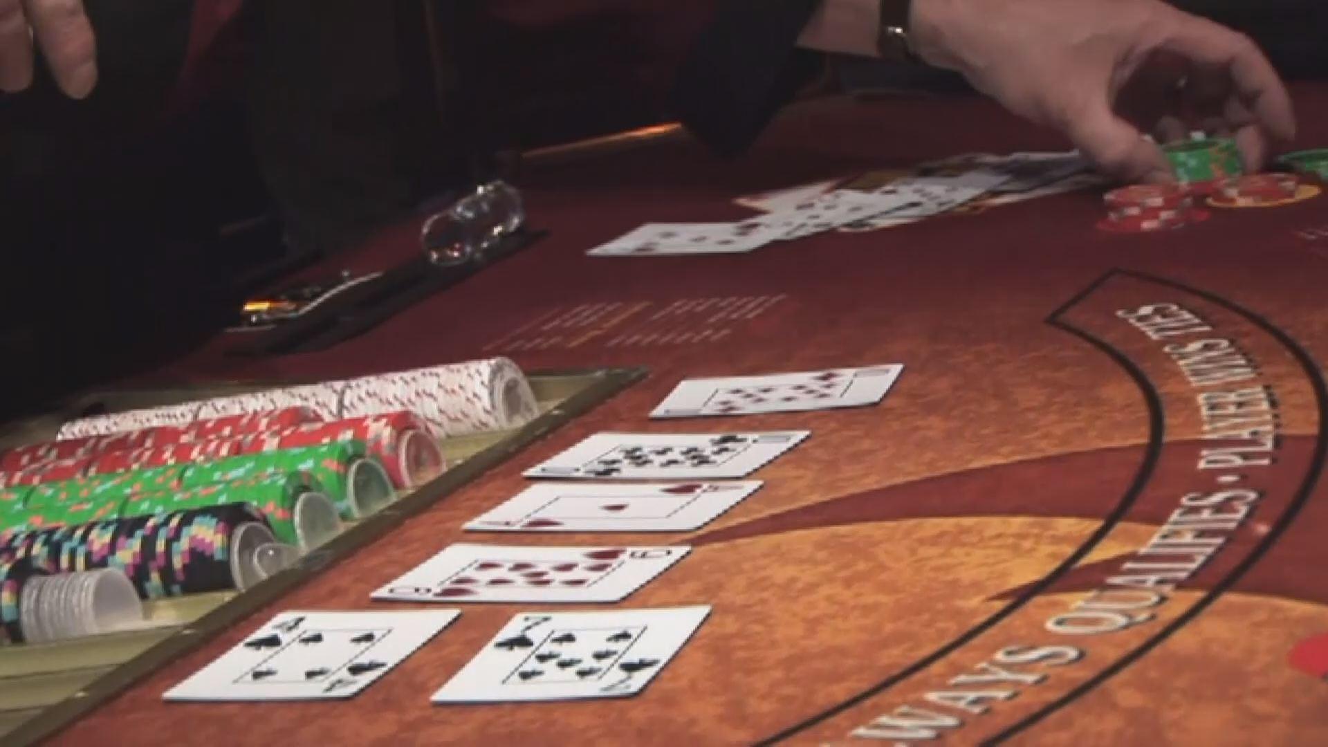 Gambling addiction milwaukee