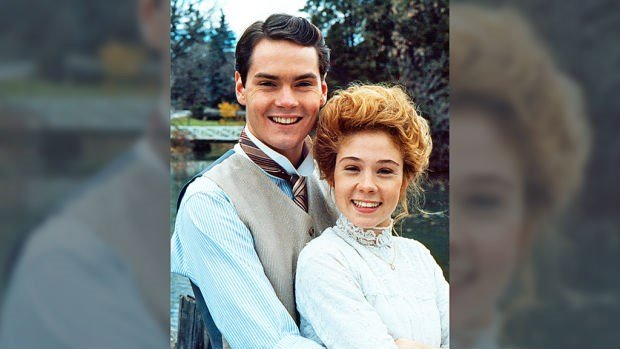 Jonathan Crombie Married Real Life