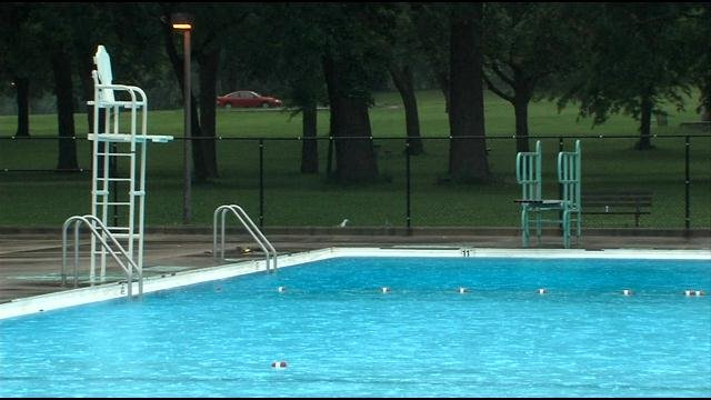 Cbs 58 5 swim lessons at milwaukee ymca - Washington park swimming pool milwaukee ...
